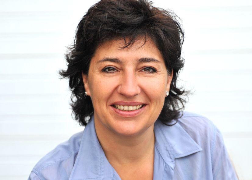 Expertin für Prozessoptimierung - Simone Glitsch